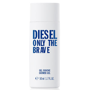 Diesel Only The Brave National 2018 (Free Gift)