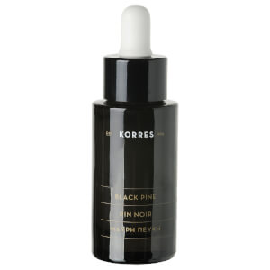 KORRES 3D Black Pine Sleeping Facial 40ml