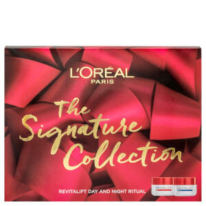 L'Oreal Paris Revitalift Signature Skincare Gift Set for Her