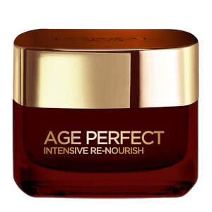 L'Oreal Paris Age Perfect Intensive Renourish Manuka Honey Day Cream 50ml