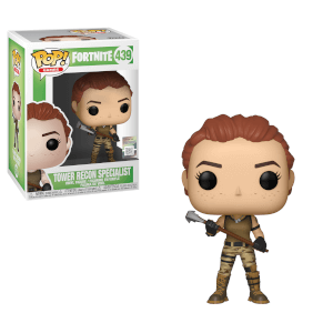 Fortnite Tower Recon Specialist Pop! Vinyl Figure
