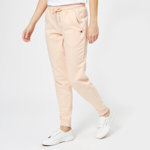 Tommy Hilfiger Women's Soft Track Pants - Light Pink
