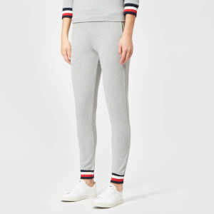 Tommy Hilfiger Women's Track Pants - Grey
