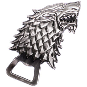 Game of Thrones Stark Flaschenöffner