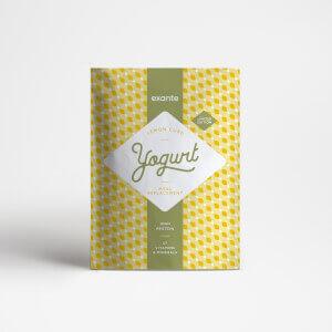 Meal Replacement Lemon Curd Yogurt