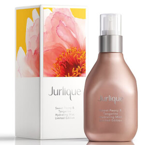 Jurlique Sweet Peony & Tangerine Hydrating Mist Limited Edition 100 ml