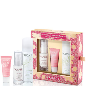 Coffret Caudalie Vinosource Natural Hydration Heroes