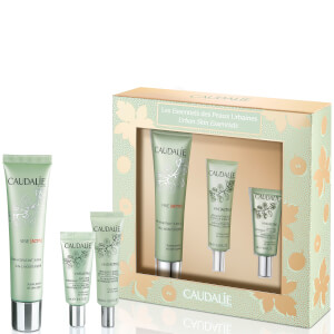 Caudalie Vine[Activ] Urban Skin Essentials Set (Worth £53)