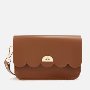 The Cambridge Satchel Company Women's Small Cloud Bag - Bay