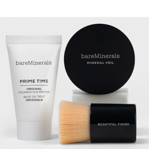 bareMinerals Perfect Partners Gift Set (Worth £27) (Free Gift)