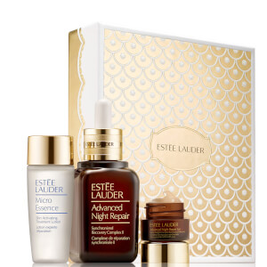 Estée Lauder Repair and Renew Essentials (Worth £104.60)