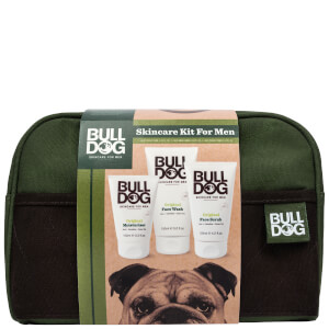 Bulldog Skincare Kit for Men: Image 3