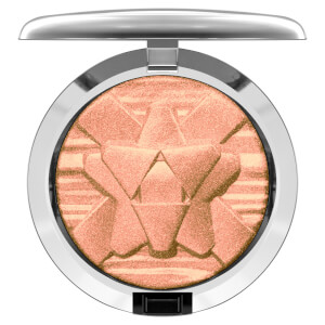 Extra Dimension Skinfinish de MAC - Snowflushed