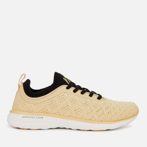 Athletic Propulsion Labs Women's TechLoom Phantom Trainers - French Vanilla/Black/White