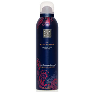 Rituals The Ritual of Yalda Foaming Shower Gel 200 ml