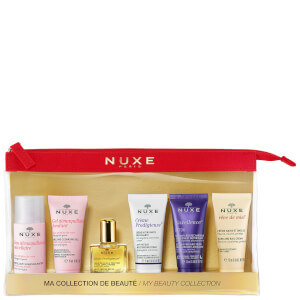 NUXE 6 Minis Travel Kit (Worth £32.70)