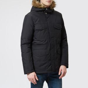 PS Paul Smith Men's Parka Jacket - Black