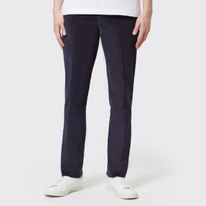 PS Paul Smith Men's Fine Cord Trousers - Navy