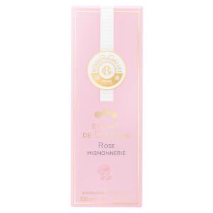 Extracto de Cologne Rose Mignonnerie de Roger&Gallet 100 ml