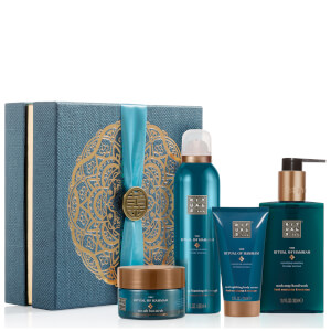 Rituals The Ritual of Hammam Purifying Ritual Gift Set