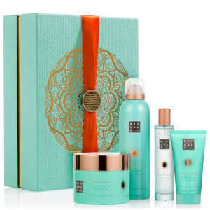 Rituals The Ritual of Karma Caring Collection Gift Set (Worth £45.00)