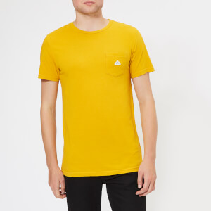 Penfield Men's Lewis T-Shirt - Golden Yellow