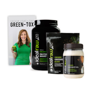 3-Day Green-Tox Bundle