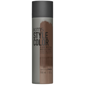KMS Style Color -värisuihke, Raw Mocha 150ml