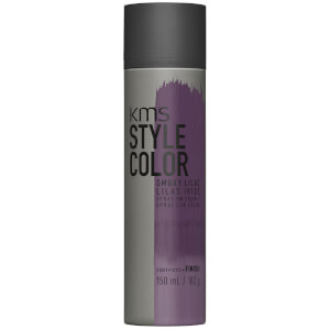Espray de color Style Color Smoky Lilac de KMS 150 ml