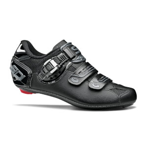 Sidi Women's Genius 7 Road Shoes - Shadow Black