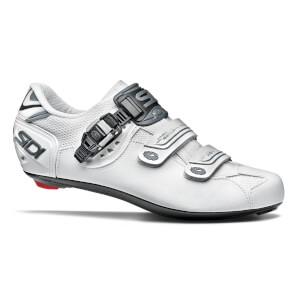 Sidi Genius 7 Road Shoes - Shadow White
