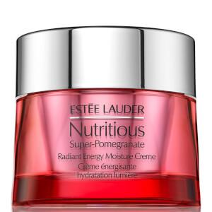 Estée Lauder crema idratante Nutritious Super-Pomegranate Radiant Energy 50 ml