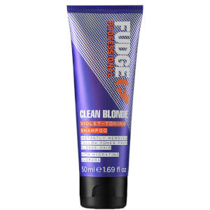 Fudge Clean Blonde Shampoo 50ml