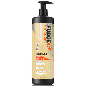 Fudge Luminizer Shampoo 1000ml
