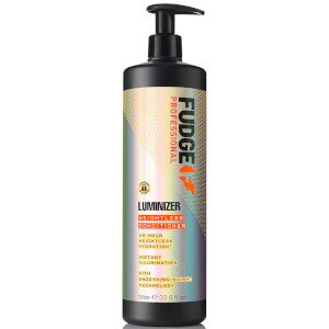 Fudge Luminizer Conditioner 1000ml (Worth $64)