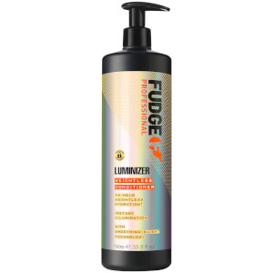 Fudge Luminiser Conditioner 1000ml