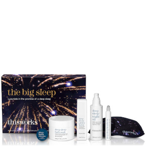 this works The Big Sleep (Worth £105)