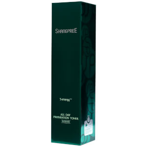 SHANGPREE S-Energy All Day Preparation Toner 140ml