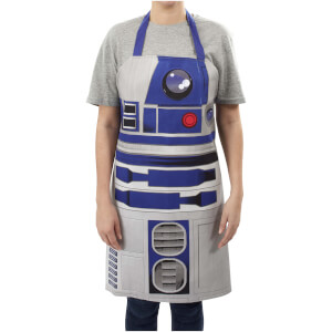 Star Wars: R2-D2 Apron