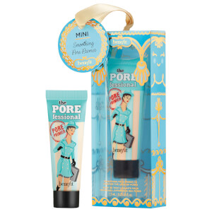benefit Holiday 2018 Porefessional Mini Stocking Stuffer