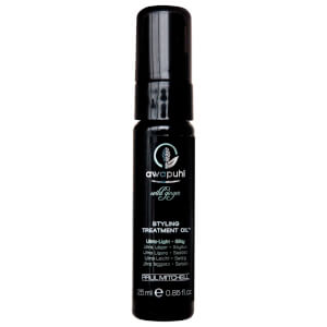 Paul Mitchell Awapuhi Wild Ginger Styling Treatment Oil 25ml