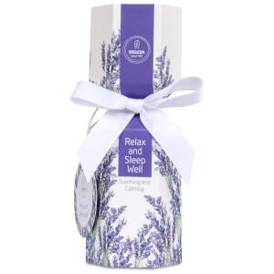 Weleda Relax and Sleep Well Gift Cracker