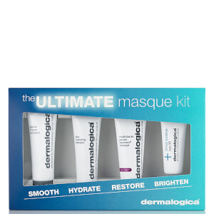 Dermalogica The Ultimate Masque Kit (Free Gift) (Worth £79.00)