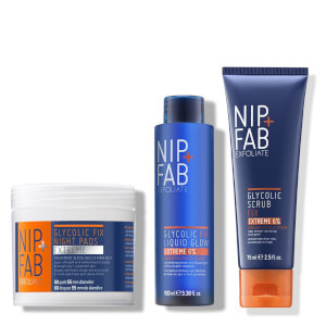 NIP+FAB Glycolic Take it to the Extreme Collection