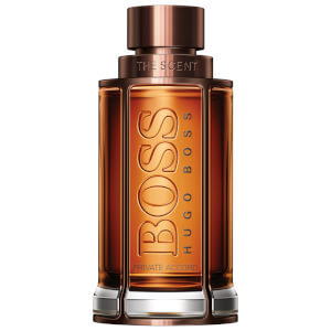 Eau de Toilette The Scent Private Accord for Him de Hugo Boss 50 ml