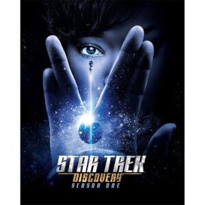Star Trek: Discovery: Season 1 Blu-ray