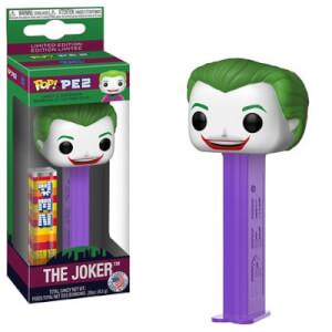 DC Joker Pop! Pez