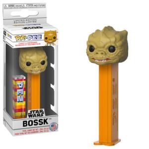 Star Wars Bossk Pop! Pez