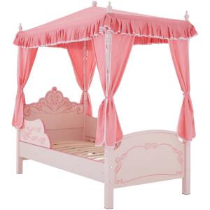 Premier Housewares Kids' Princess Palace Bed - Pink