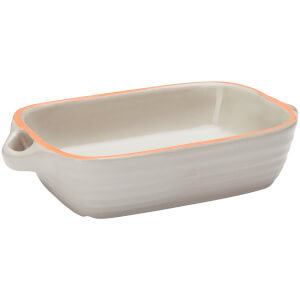 Jamie Oliver Small Baking Dish - Cool Grey